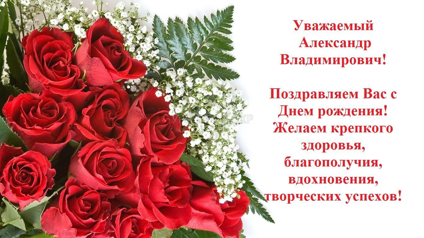 Поздравления с днем рождения подруге с юбилеем 55